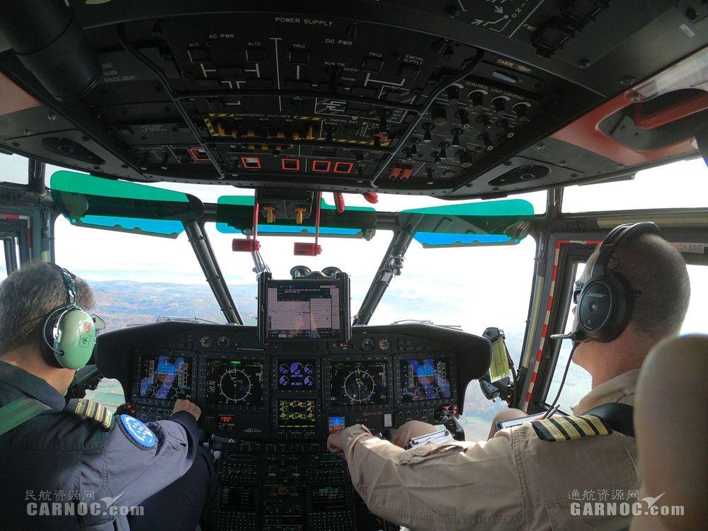 5天!全新空客H225成功从德国工厂调机至中国|新闻动态-飞翔通航(北京)服务有限责任公司