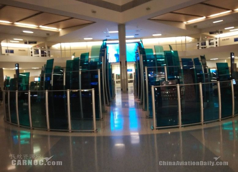 冲破重重限制 看看这两家美国机场是怎么创新的