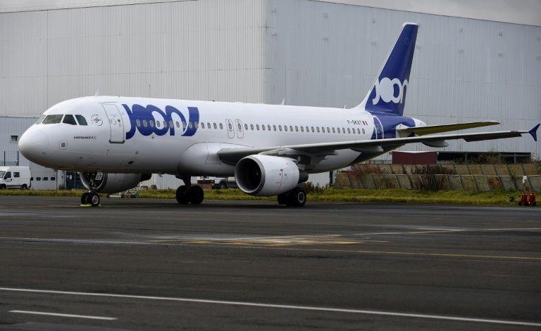 商业模式受到怀疑 法航考虑关闭子公司Joon