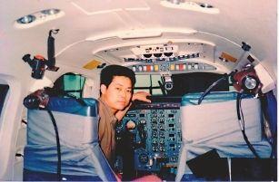 通天大道的引路人——记中飞院副院长李勇军|新闻动态-飞翔通航(北京)服务有限责任公司