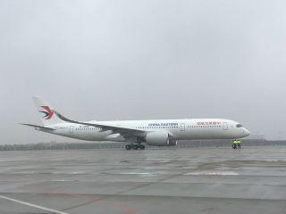 还没体验过?360度全景视图带你玩转东航A350