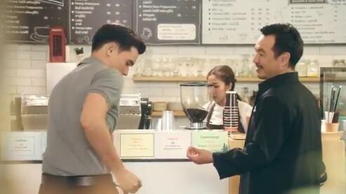 泰国微笑航空公益广告:Smile for Life