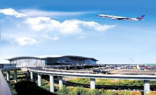 新疆民航安全飛行64周年 保持全國民航最高安全記錄