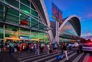 北海機場2019年運送旅客268萬人次 增幅17.4%