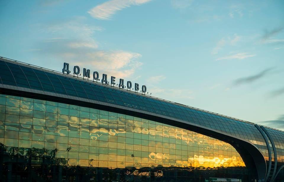 莫斯科兩大機場將以偉人名字重新命名