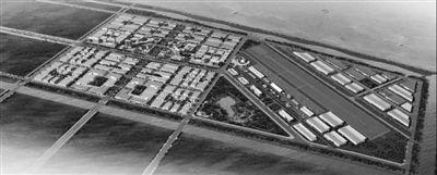 宁波杭州湾新区通用机场正式获批 2020年前建成