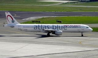 从4月1日开始 摩洛哥皇家航空正式加入寰宇一家