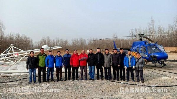 湖北同诚通航圆满完成中国地质调查局航测任务|新闻动态-飞翔通航(北京)服务有限责任公司