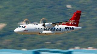 王旗:研究中国版UDAN计划 推动短途航空运输发展