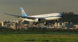 盘点 | 南方航空空客A330机队