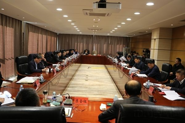 民航工作征求意见座谈会在京召开
