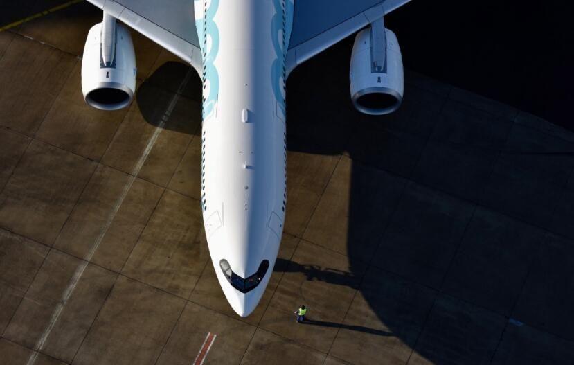 11月空客收获43架飞机订单 交付89架
