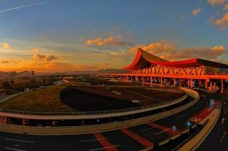 改革开放40年:昆明机场走进长水新时代