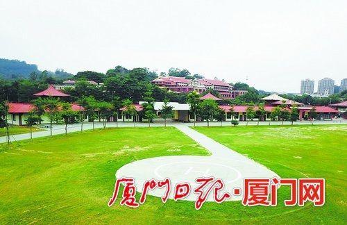漳州长泰通用直升机场获颁B类使用许可证