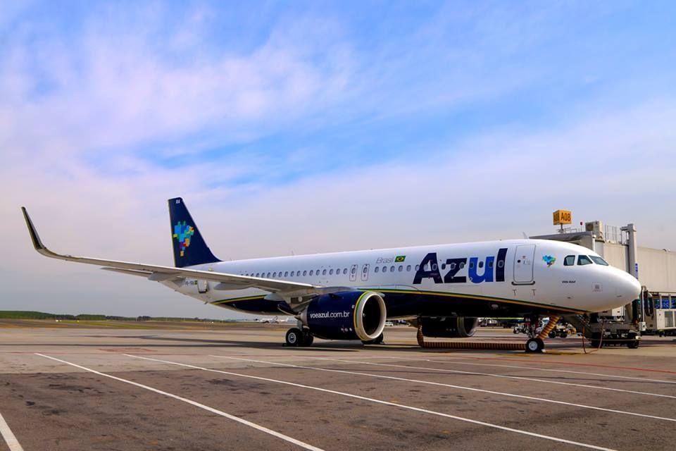 蔚蓝航空同意以1.05亿美元部分收购Avianca