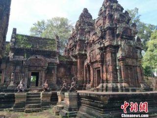 山西大同開通直飛柬埔寨航線