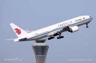 不愿说再见 中国民航开启飞机退役大潮