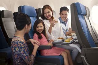 新加坡航空首架A350-900正式投入运营