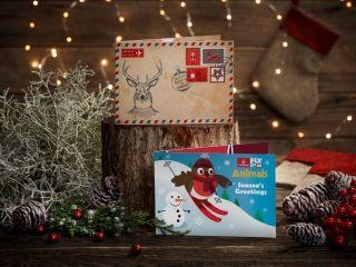 Tis the Season for Emirates Festive Offerings