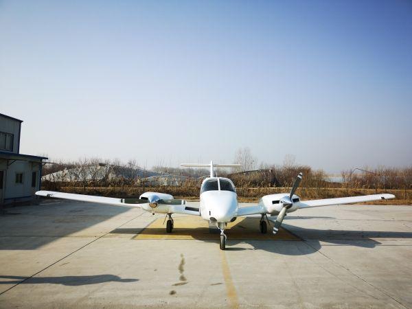 四川泛美航空在国内首次完成派珀西门诺尔交付