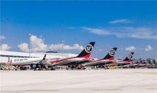 順豐鄂州機場獲發改委批復 樞紐之爭白熱化?
