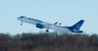 坦桑尼亚航空接收首架空客A220飞机