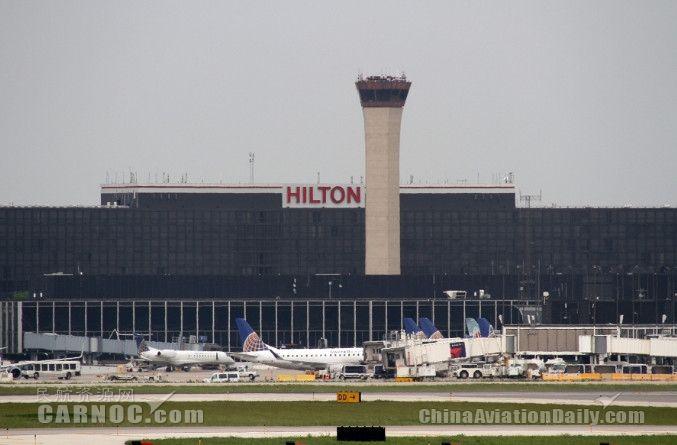 反无人机测试失败 暴露美国机场安全隐患