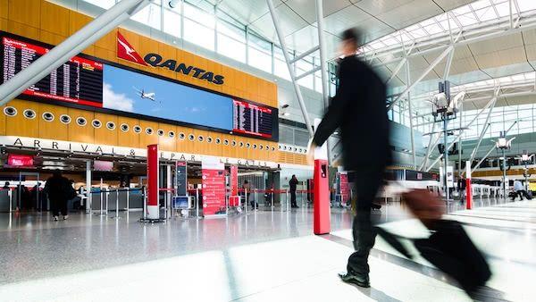 民航早報:澳航擬2022年開通全球最長航線