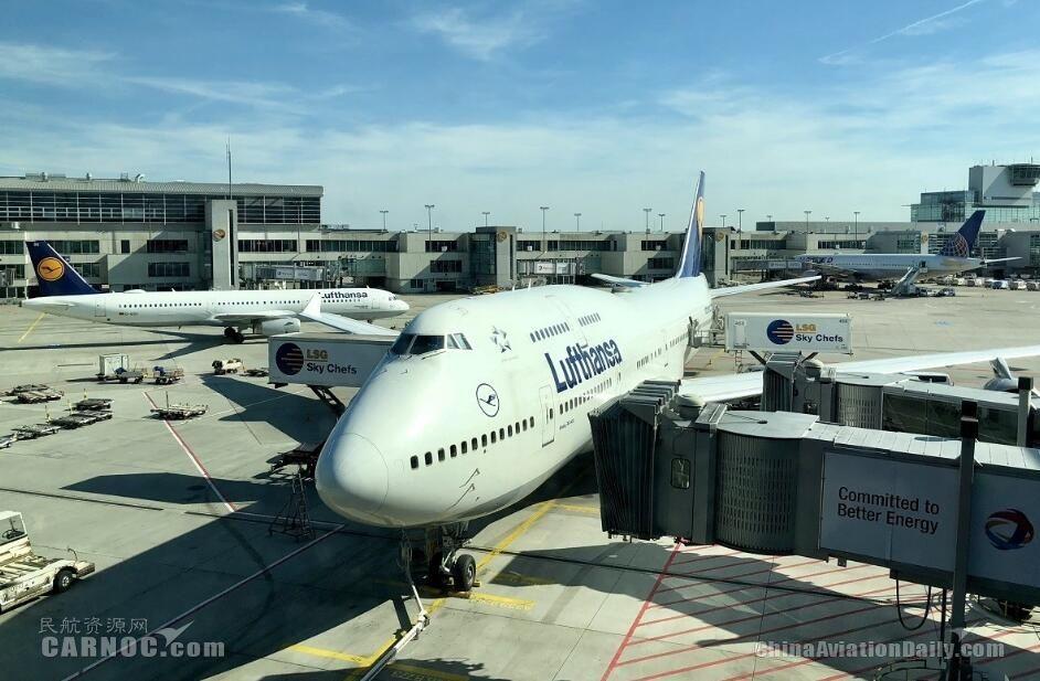 法兰克福机场安检超负荷 3千名旅客错过圣诞航班