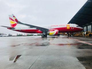 祥鹏航空引进B737 MAX 8和A320NEO各一架