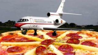 巴塞罗那机场改新名字 被网友恶搞为披萨机场
