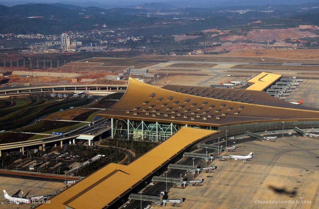 """云南升级航空保障能力:建立""""飞机医疗产业"""""""