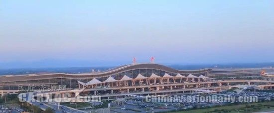 湖南机场年旅客吞吐量突破3000万人次