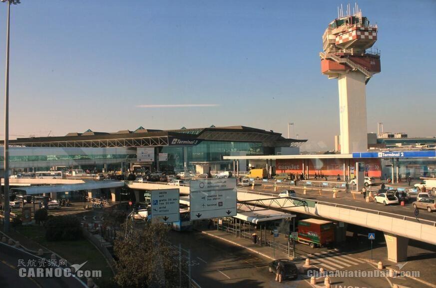 中國女子成為菲烏米奇諾機場今年第1500萬位到港旅客