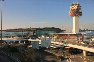 中国女子成为菲乌米奇诺机场今年第1500万位到港旅客
