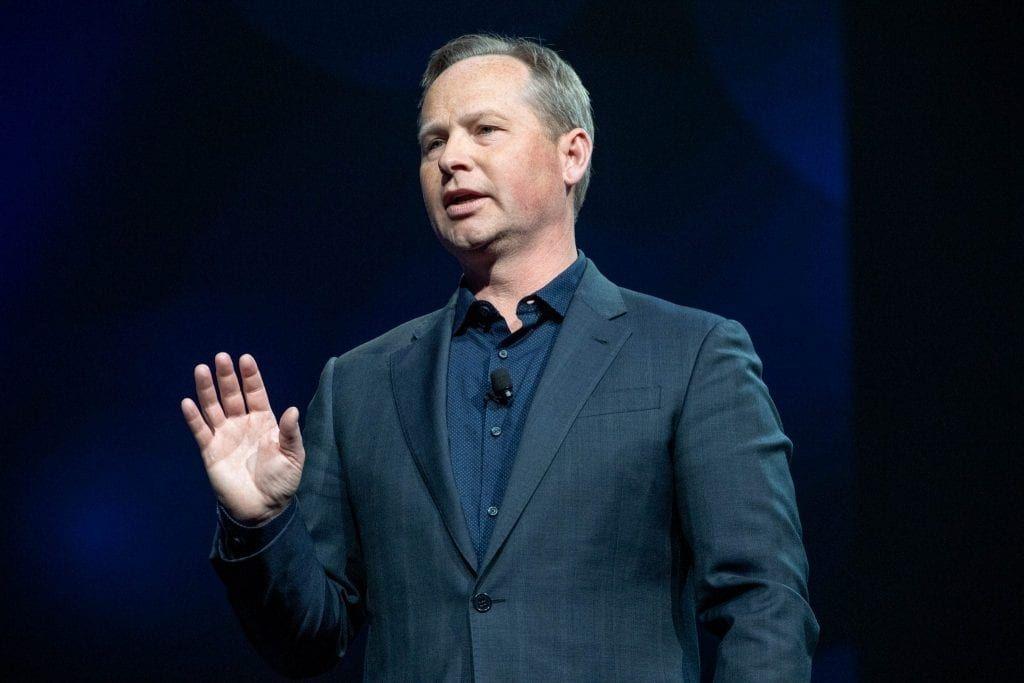Expedia CEO:我们最大的竞争对手是谷歌