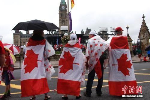 中国公民申请加拿大签证注意!生物识别了解一下
