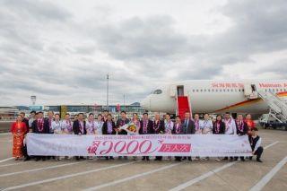 三亚机场年旅客吞吐量突破2000万人次