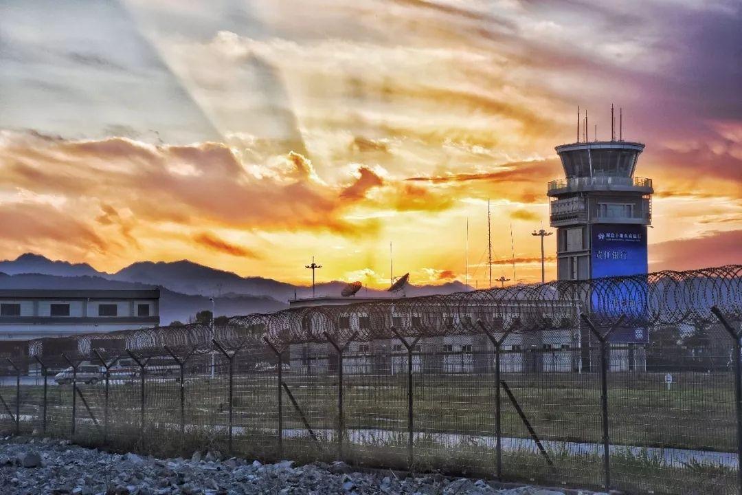 119万!2018年武当山机场旅客吞吐量创新高