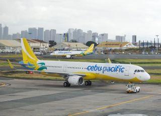 起飛前2小時可重新預訂 宿務航空推出新功能