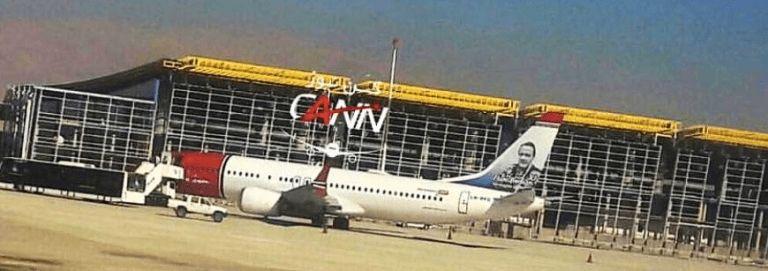 挪威航空客机因故障备降伊朗 为何20天后还在