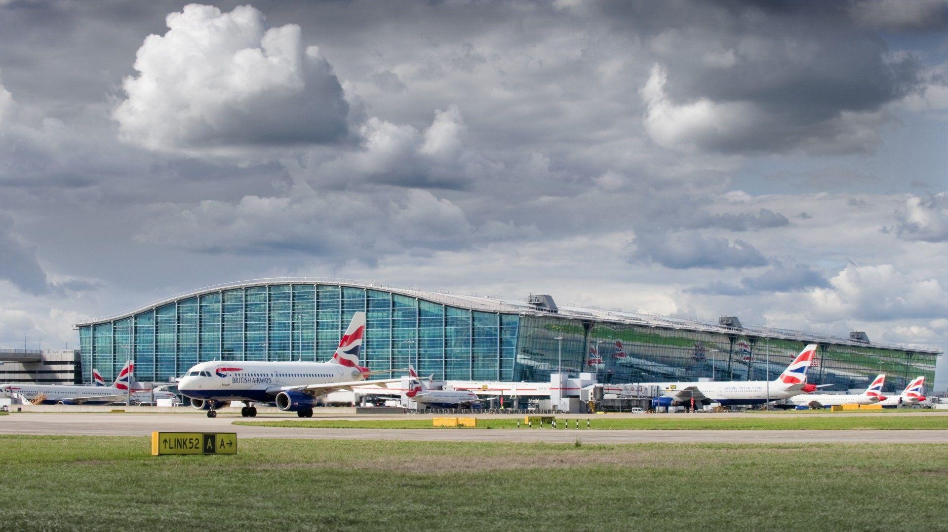 希思罗国际机场