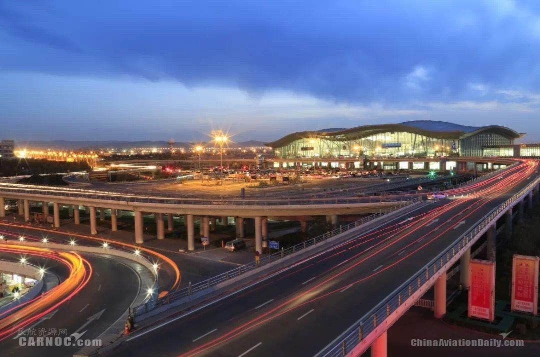 2019年新疆将改建6个机场、新建9个机场