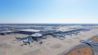 为迎奥运 日本东京成田国际机场运营时间延至0时