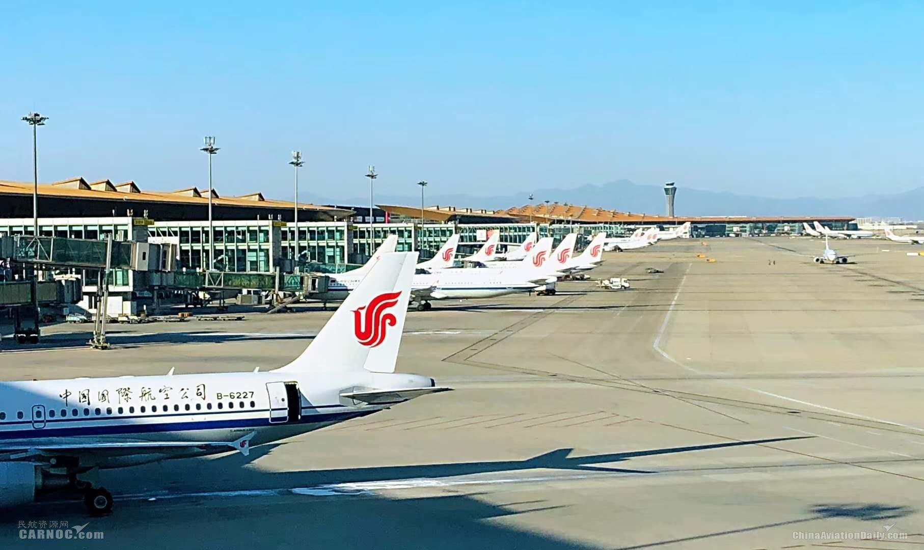 民航数说:2018国内机队规模及新引进飞机排行