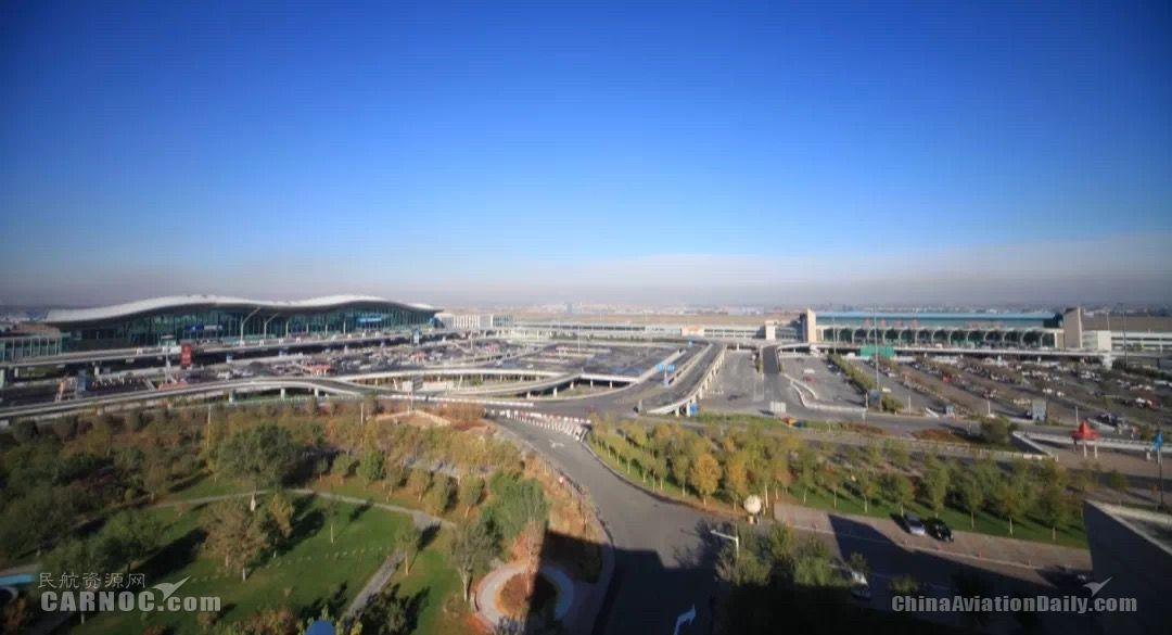 新疆机场集团2018年旅客吞吐量突破3300万人次