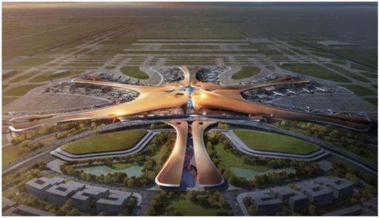 大兴机场国际航线争夺战 东航京沪双枢纽野心显现