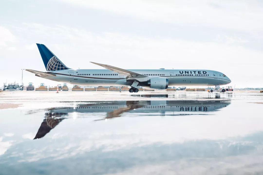 美联航开始运营787-10 为全球首家787全系列用户