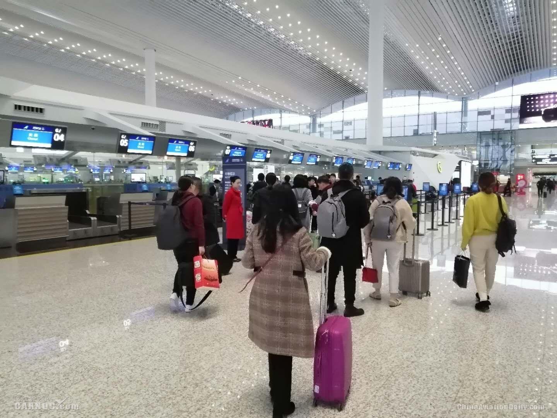 珠三角枢纽机场力争成大湾区西部航空枢纽