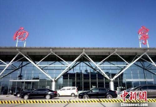 青海西宁机场首开至越南芽庄国际航线